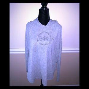 Michael Kors hoodie- size Medium